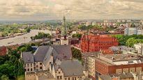 Mieszkania w Szczecinie na Gumieńcach