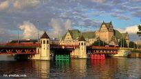 Nowe mieszkania na sprzedaż w Szczecinie - rośnie oferta deweloperska w stolicy województwa zachodniopomorskiego