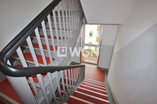 Mieszkanie na sprzedaż w kamienicy Szczecin, Pogodno